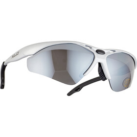 XLC Tahiti SG-C02 Okulary, srebrny